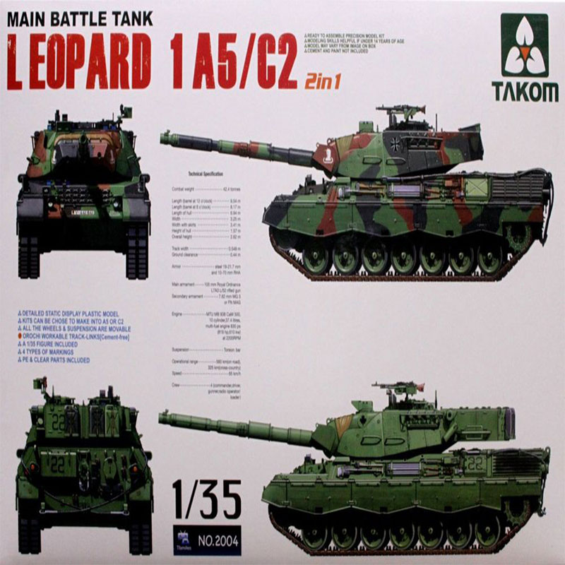 LEOPARD-1-A5-C2