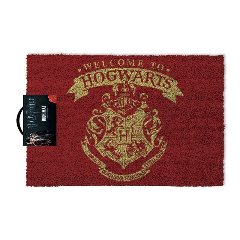 HARRY-POTTER-FELPUDO-WELCOME-TO-HOGWARTS
