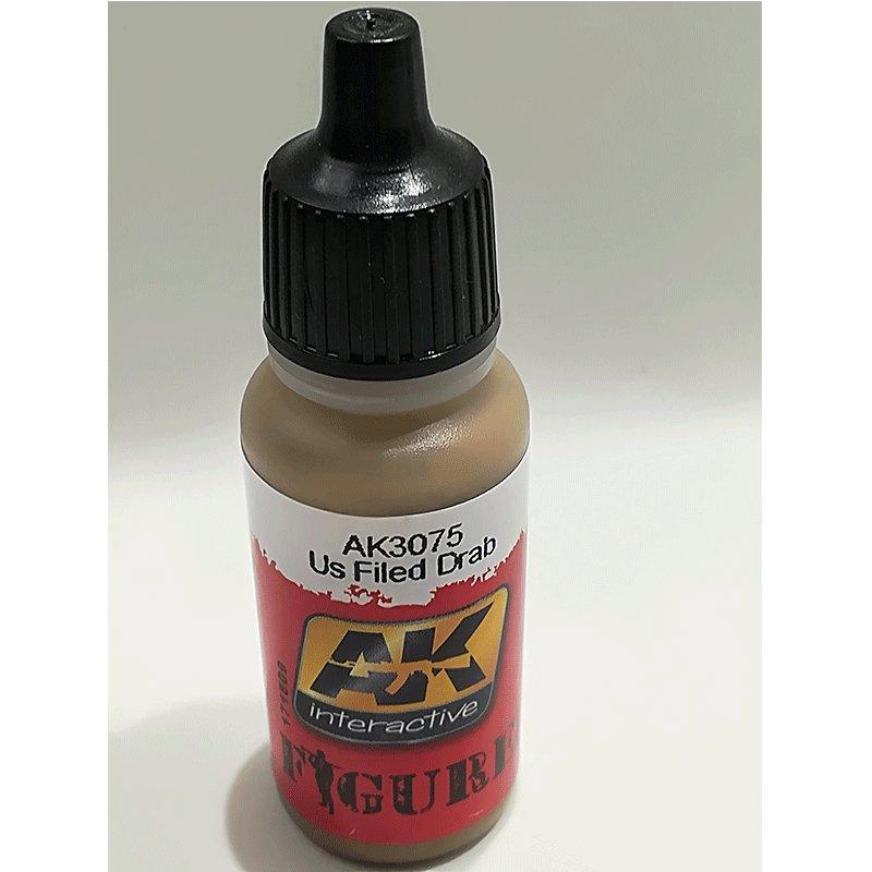 AK3075