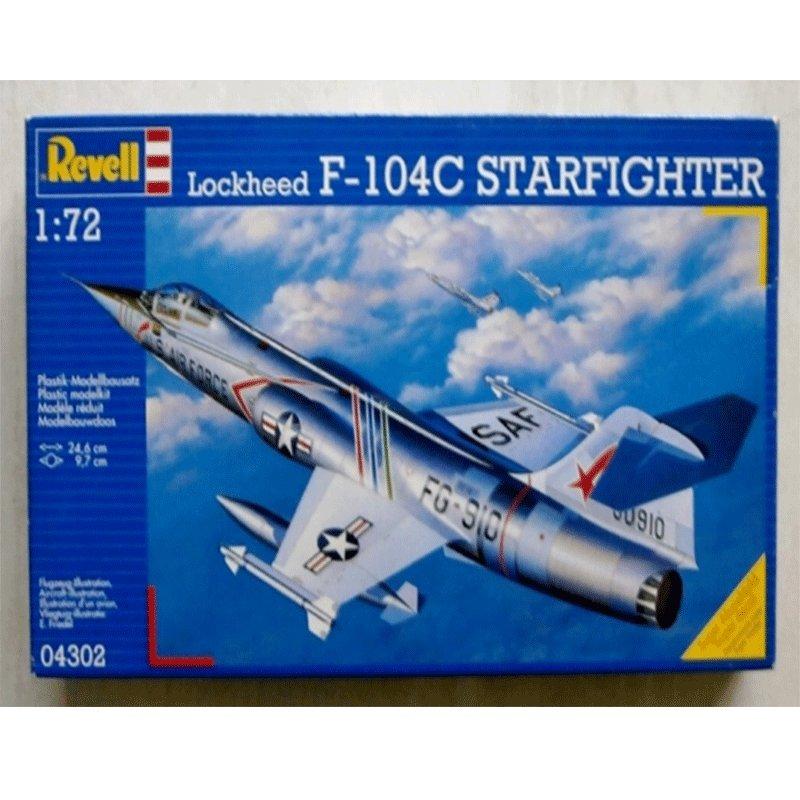 F-104C-STARFIGHTER