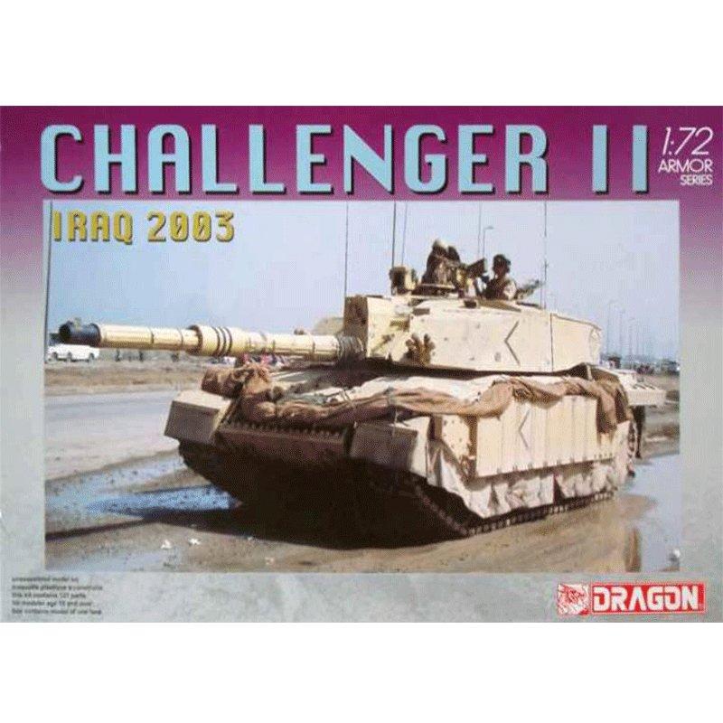 CHALLENGER-II