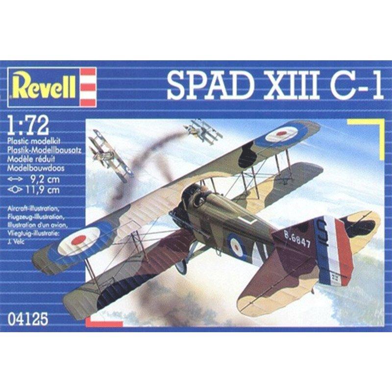 SPAD-XIII-C-1