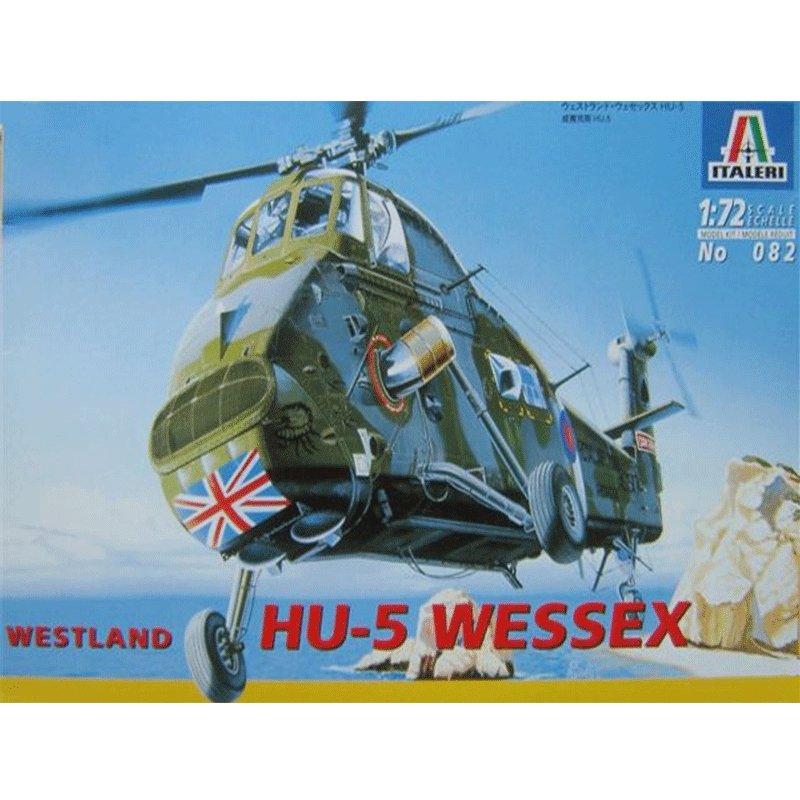 HU-5-WESSEX