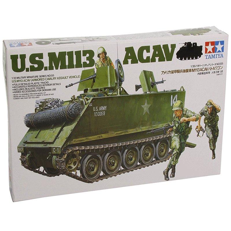 US-M113-ACAV