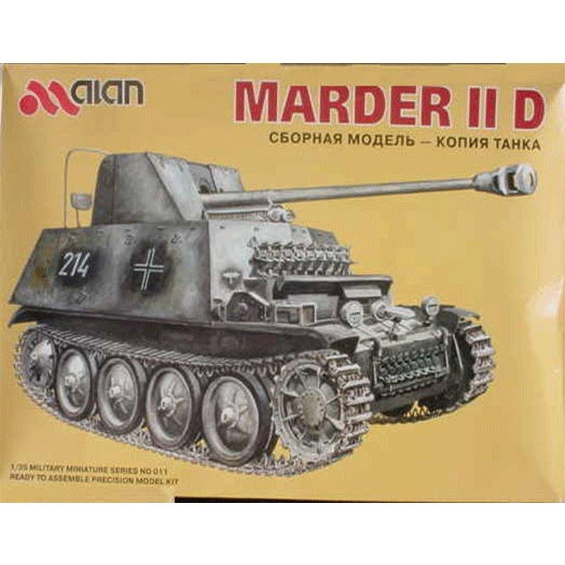 MARDER-II-D