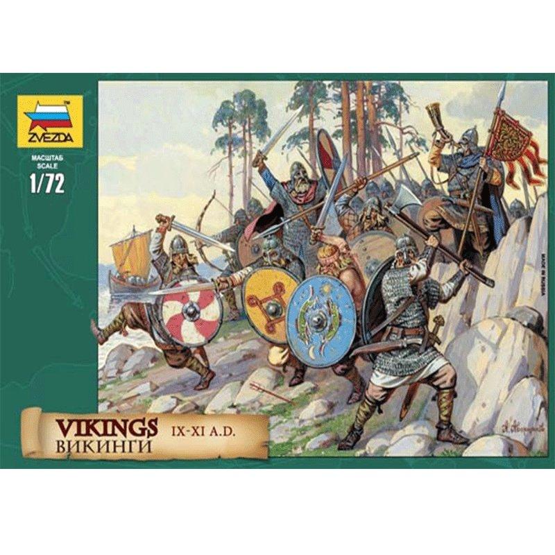 VIKINGOS-IX-XI-A.D.