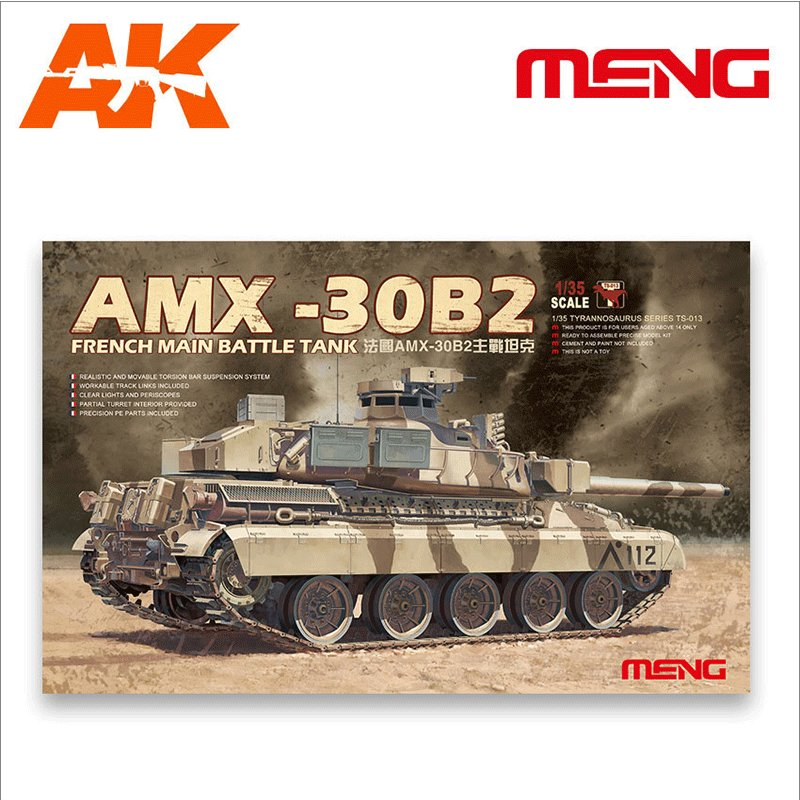 AMX--30B2
