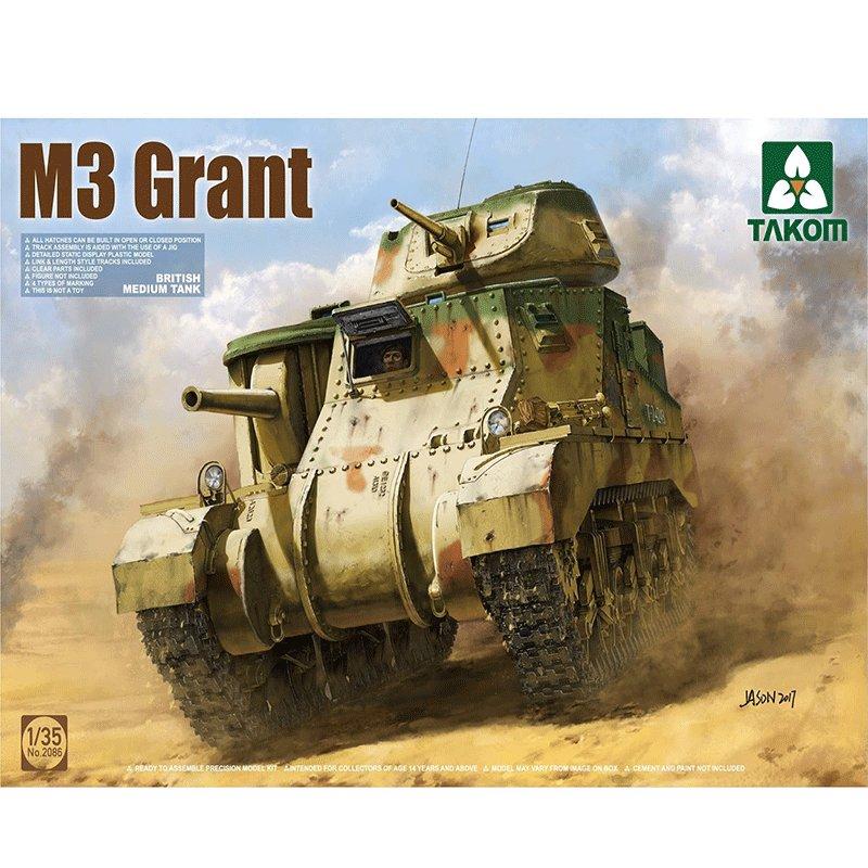 M3-GRANT