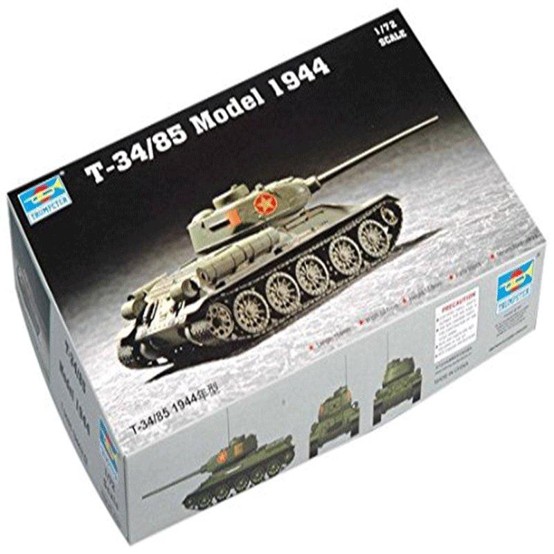 T-34-85-MODEL-1944