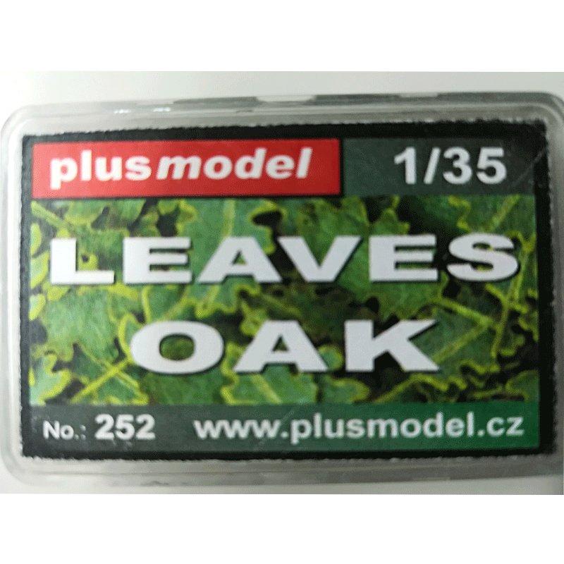 hojas-de-roble-verdes