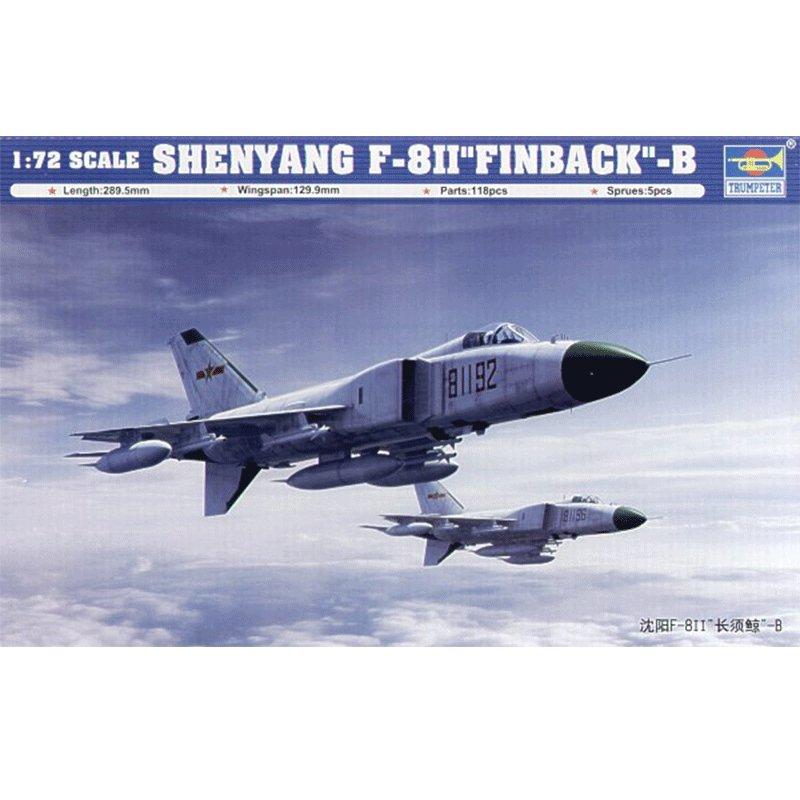 SHENYANG-F-8II-FINBACK-B