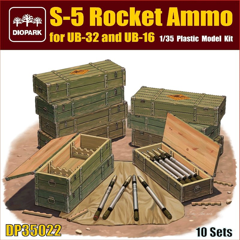 S-5-ROCKET-AMMO-FOR-UB-32-AND-UB-16