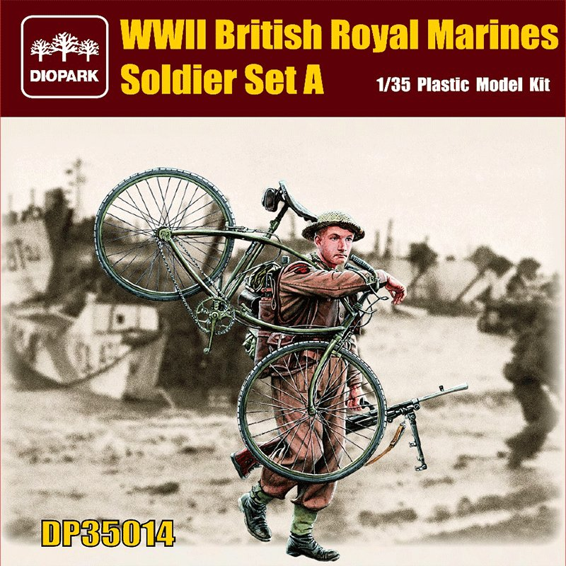 WWII-BRITISH-ROYAL-MARINES-SOLDIER-SET-A
