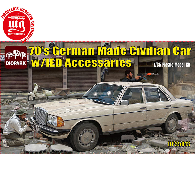 70´S-GERMAN-MADE-CIVILIAN-CAR-WITH-IED-ACCESSARIES