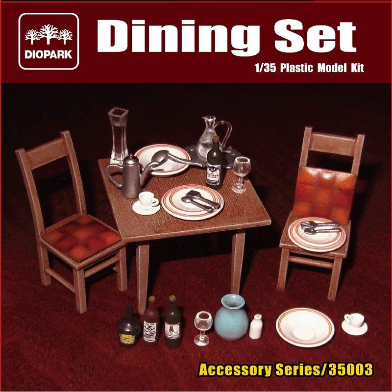 DINNING-SET