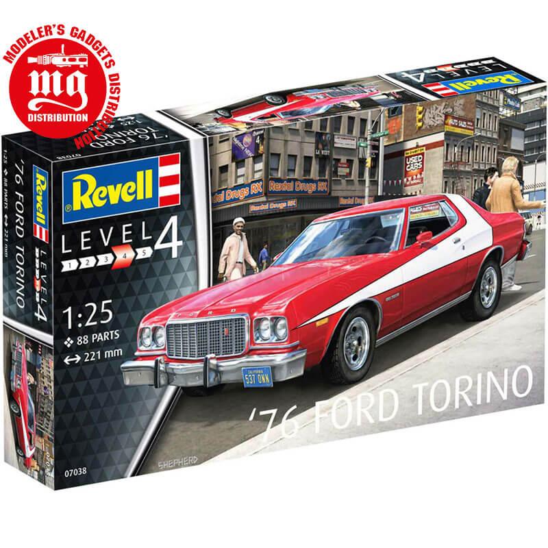 ´76-FORD-TORINO-REVELL-07038
