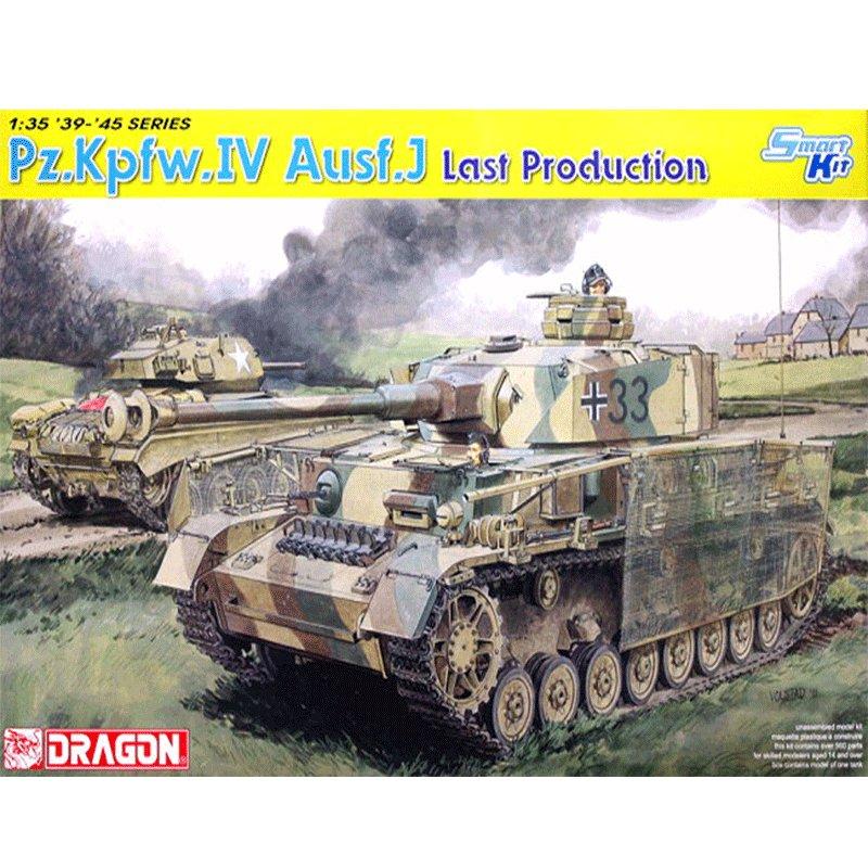 Pz.Kpfw.IV-Ausf.J-LAST-PRODUCTION