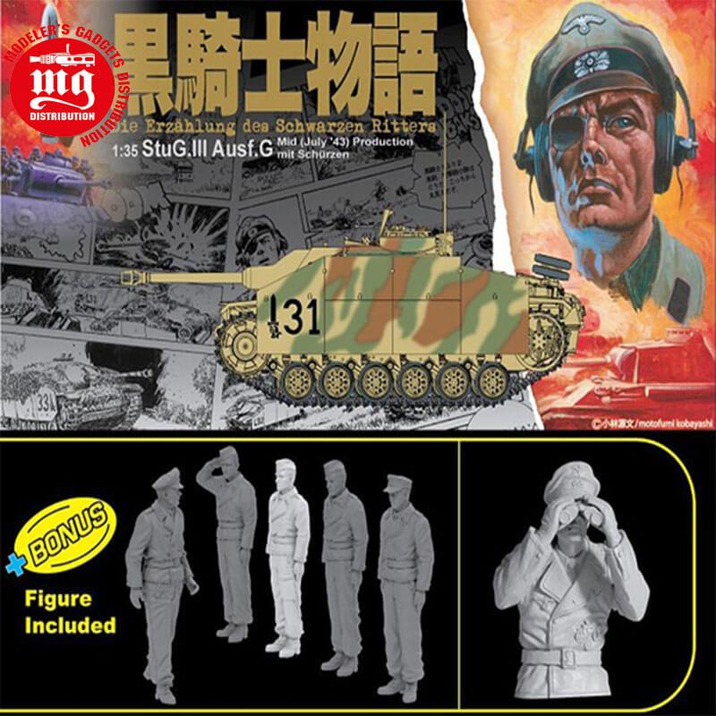StuG.III-Ausf.G-MID-(JULY-´43)-PRODUCTION-WITH-SCHÜRZEN-ECONOMICO