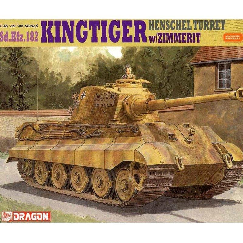 Sd.Kfz.182-KINGTIGER-WITH-ZIMMERIT