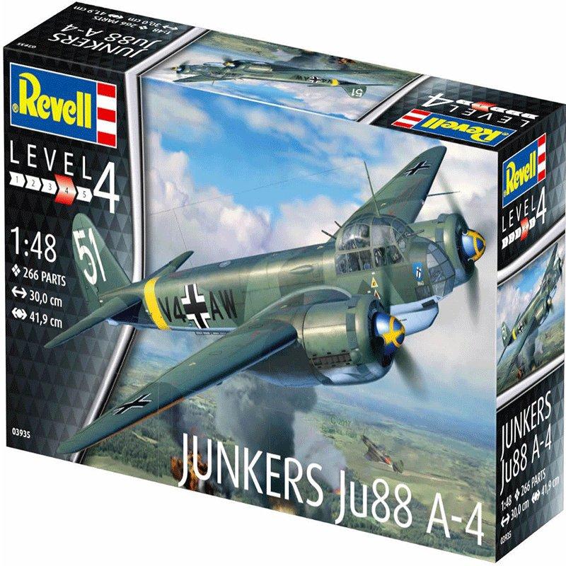 JUNKERS-Ju88-A-4