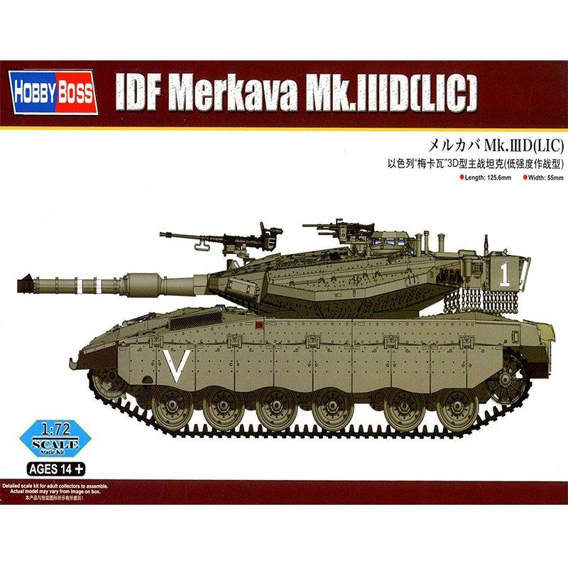 IDF-MERKAVA-Mk.IIID-(LIC)