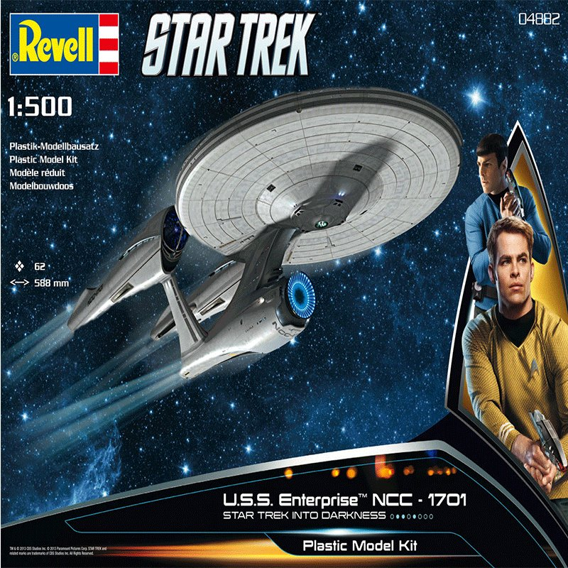 U.S.S.-ENTERPRISE-STAR-TREK