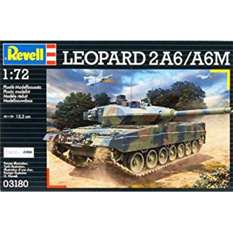LEOPARD-2A6-A6M