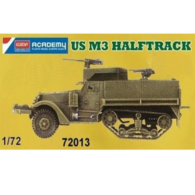 U.S.-M3-HALFTRACK