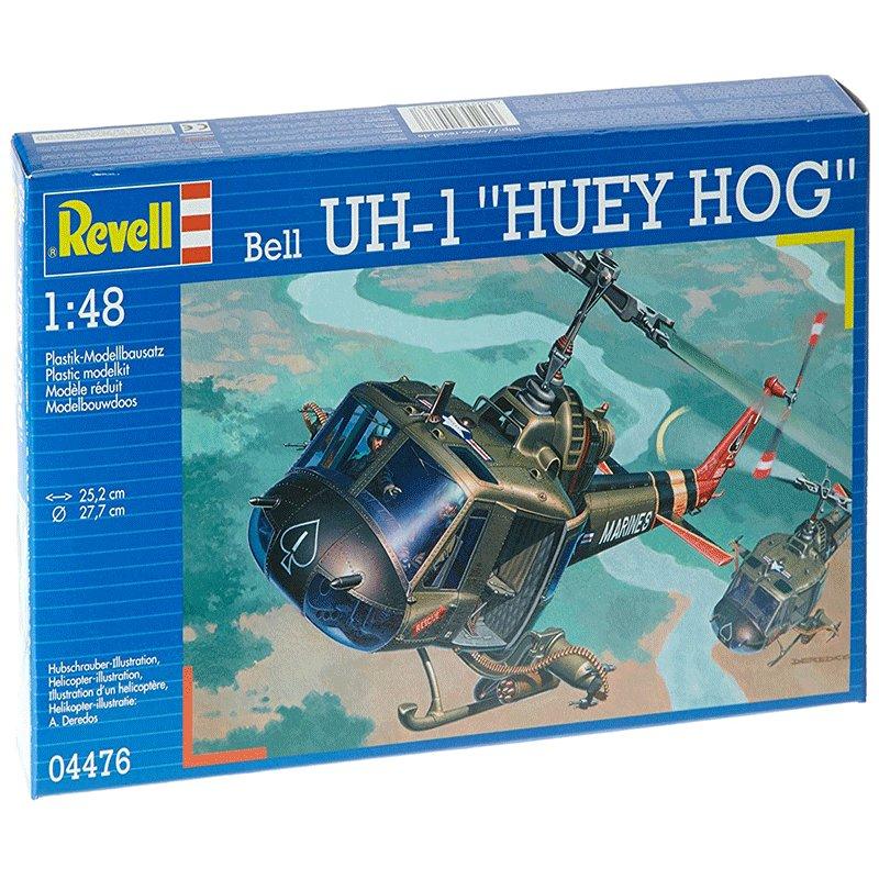 BELL-UH-1-HUEY-HOG
