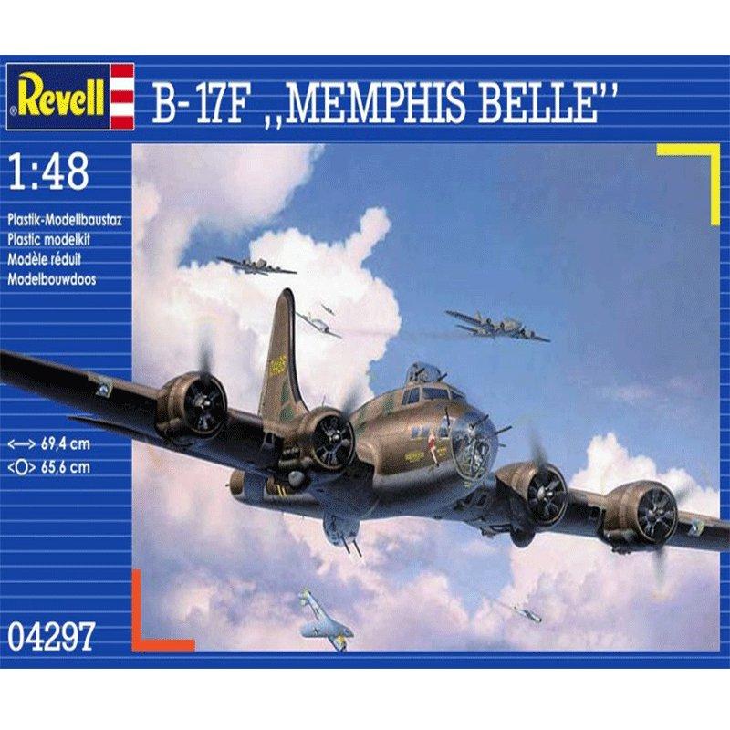 B-17F-MEMPHIS-BELLE