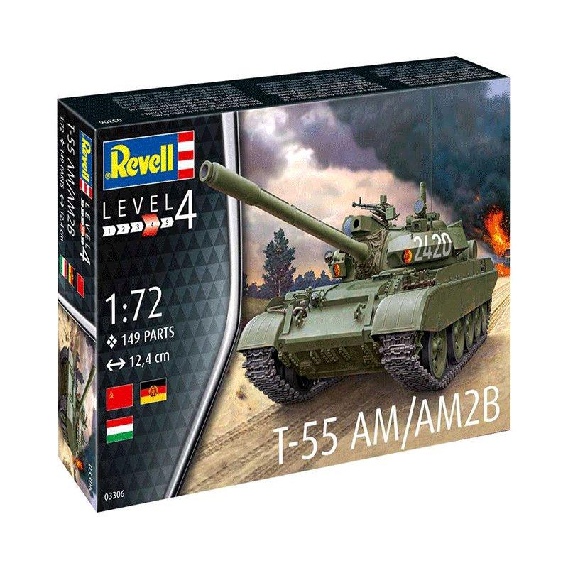 T-55-AM-AM2B