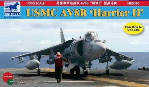 USMC AV8B HARRIER II BRONCO NB5030