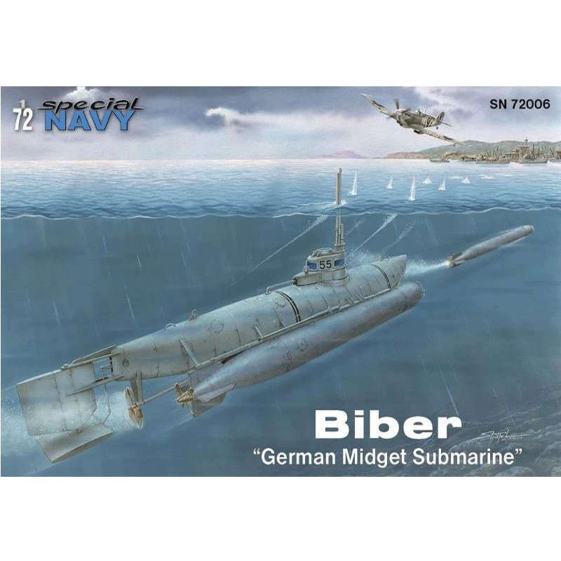 BIBER-GERMAN-MIDGET-SUBMARINE-2