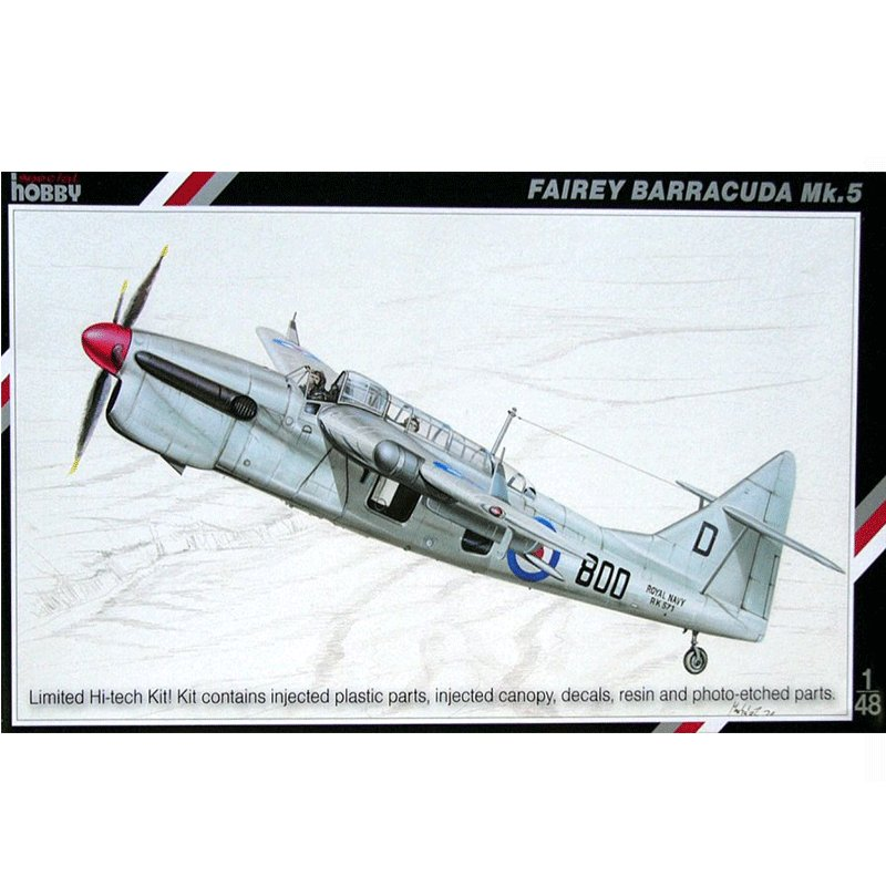 FAIREY-BARRACUDA-Mk.5
