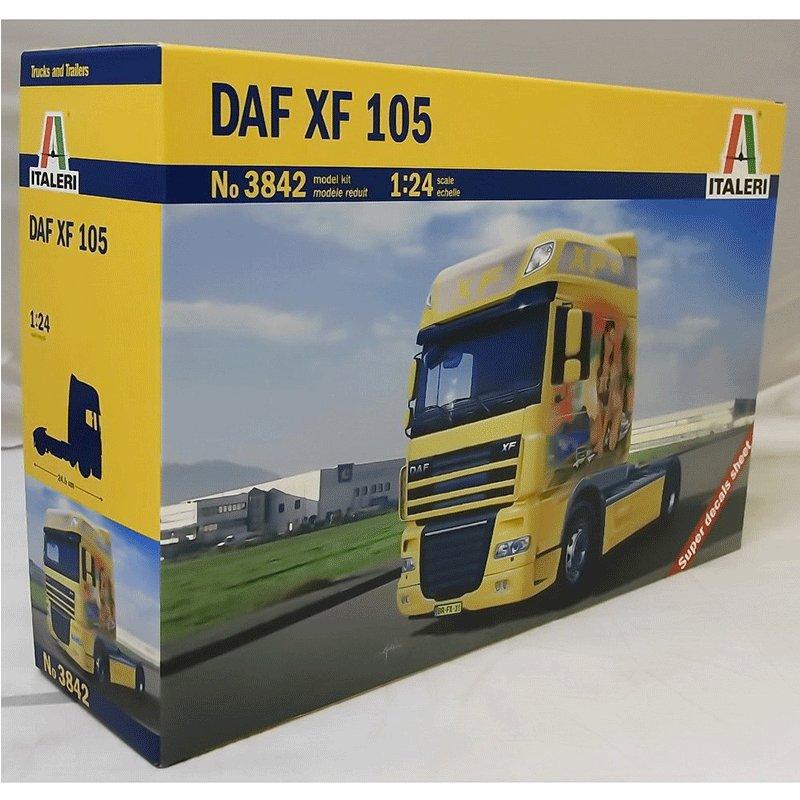 DAF-XF-105