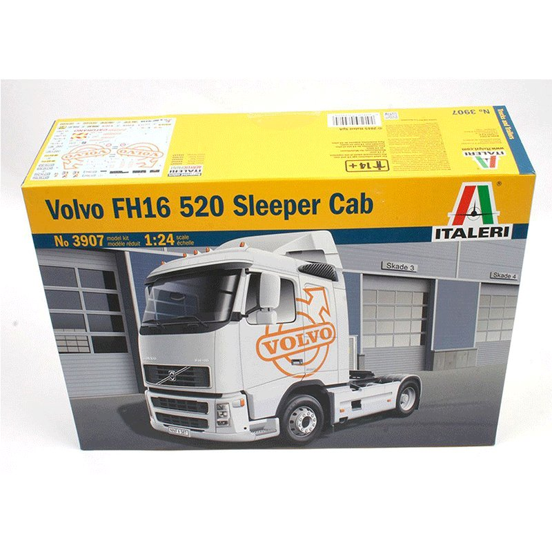 VOLVO-FH16-520-SLEEPER-CAB