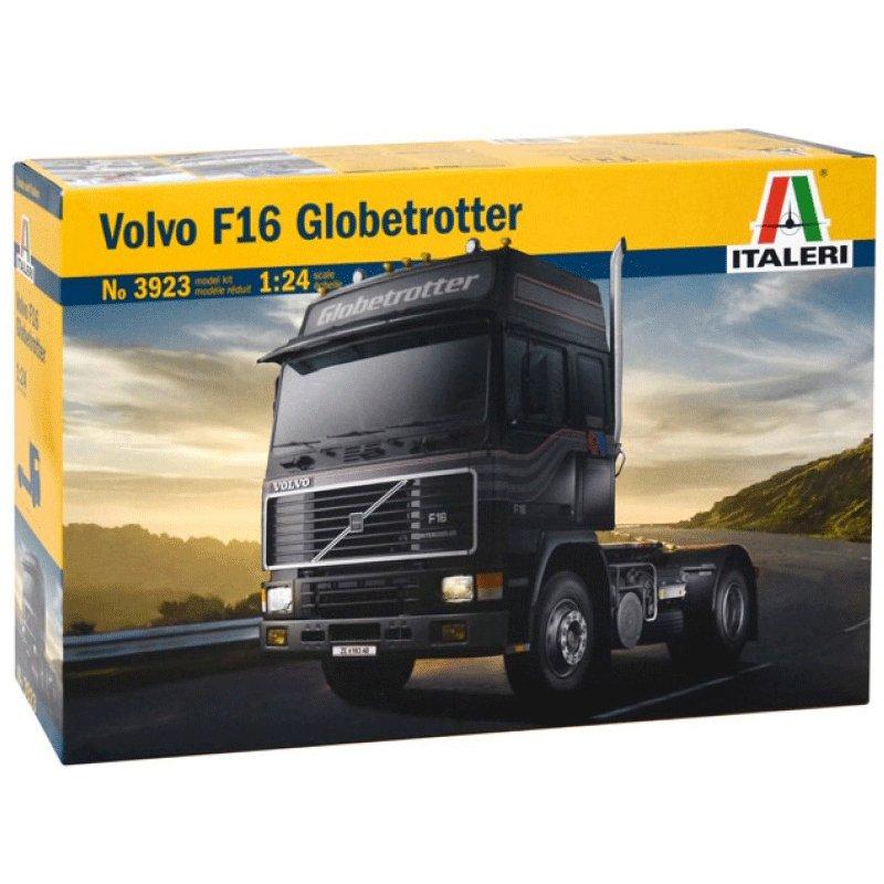 VOLVO-F16-GLOBETROTTER