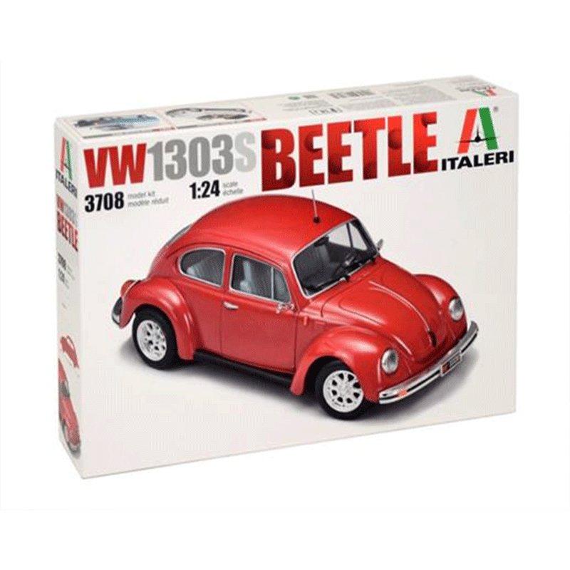 VW-1303S-BEETLE ITALERI 3708