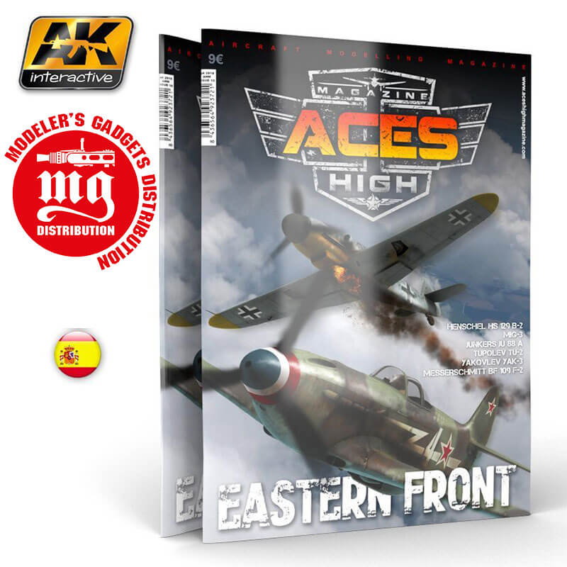 ACES-HIGH-Nº10-EASTERN-FRONT-EN-CASTELLANO