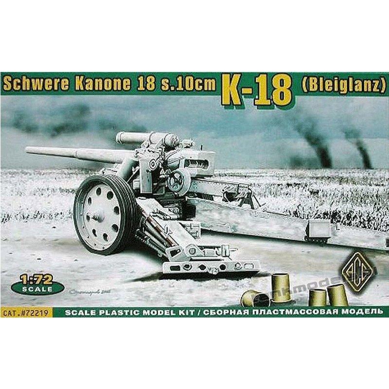 SCHWERE-KANONE-18-s.10-CM-K-18