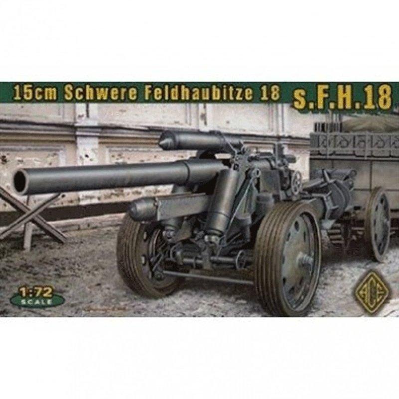15CM-SCHWERE-FELDHAUBITZE-18-s.F.H.18