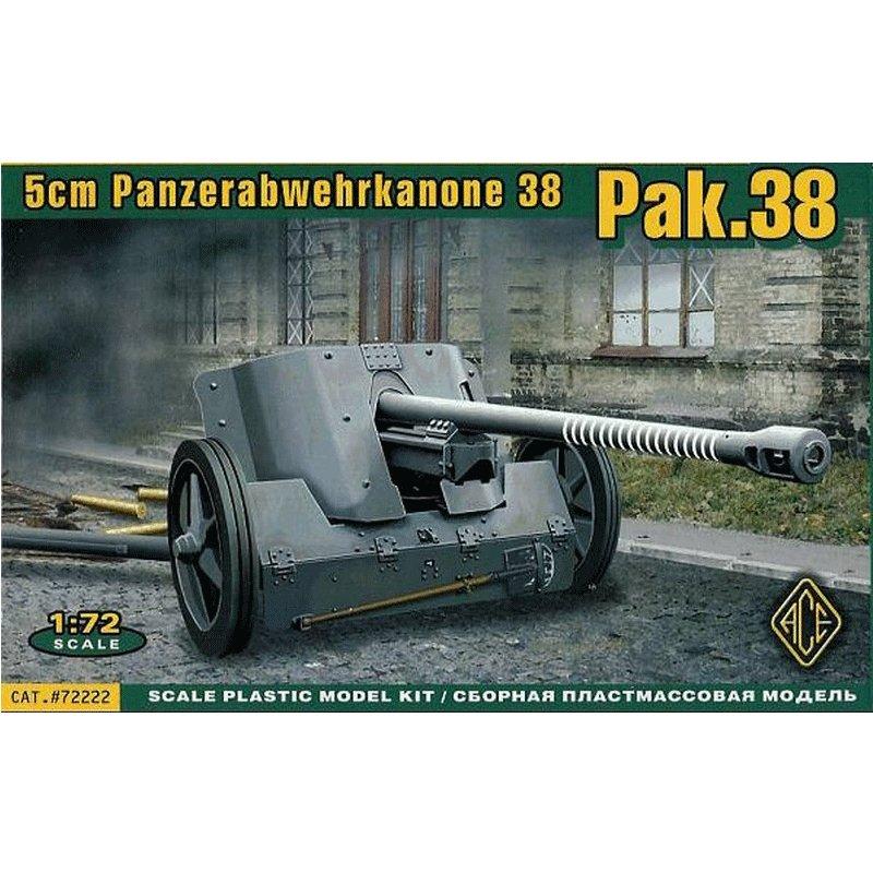 5-cm-PANZERABWEHRKANONE-38-Pak.38