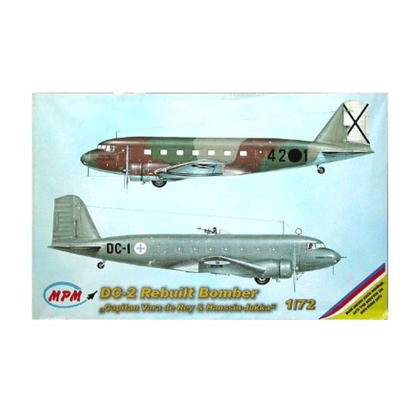 DC-2-REBUILT-BOMBER