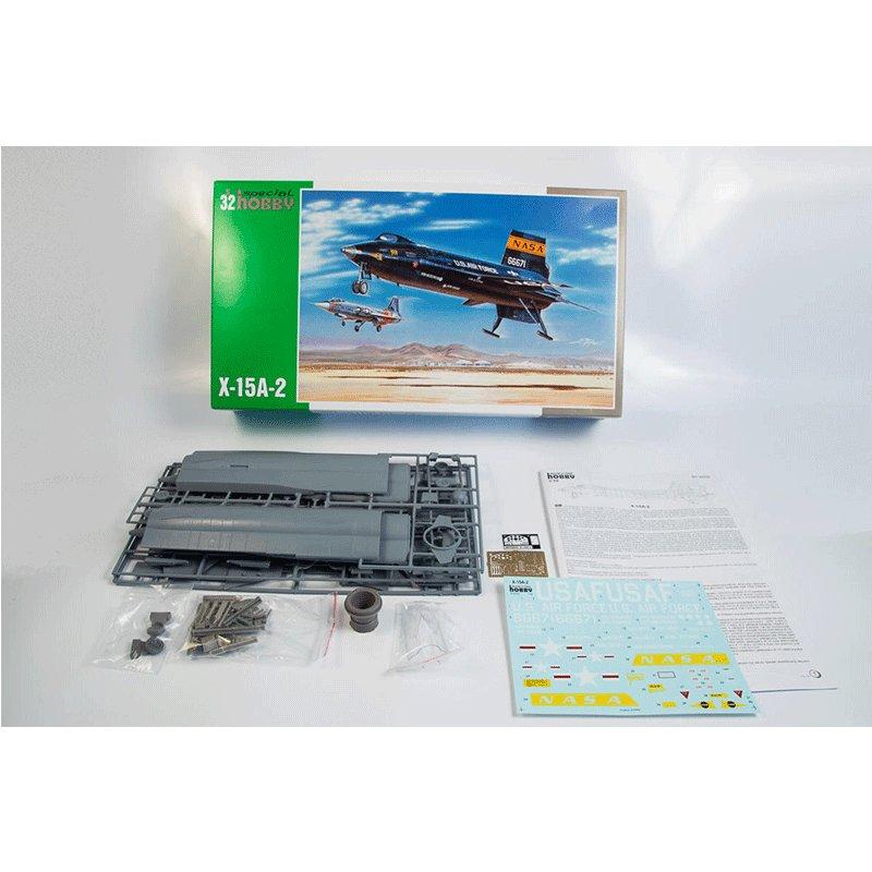 X-15-A-2