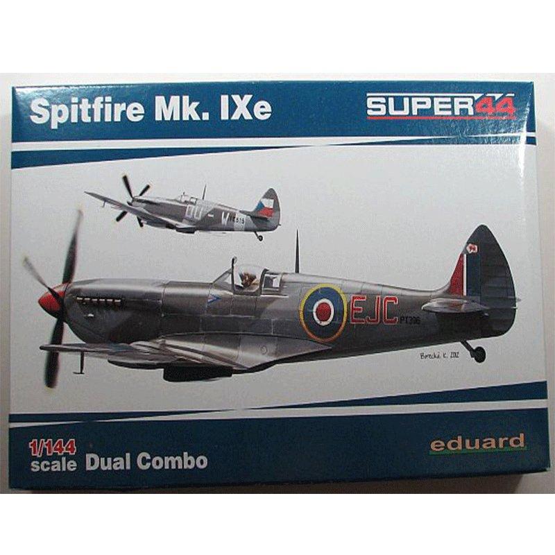 SPITFIRE-Mk.IXe EDUARD 4428