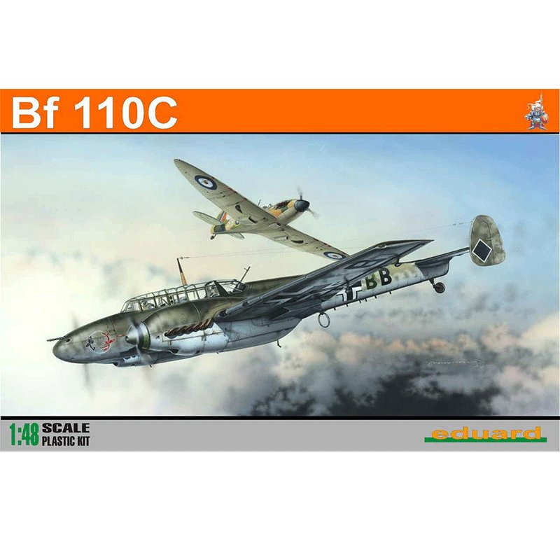Bf-110C