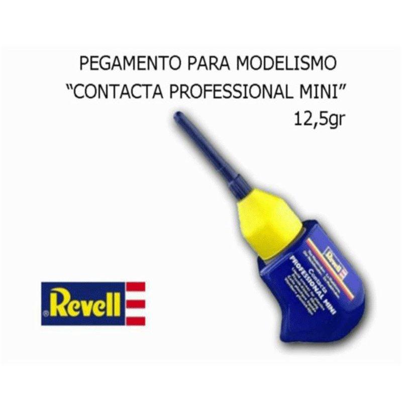 PEGAMENTO-CONTACTA-PROFESSIONAL-MINI REVELL