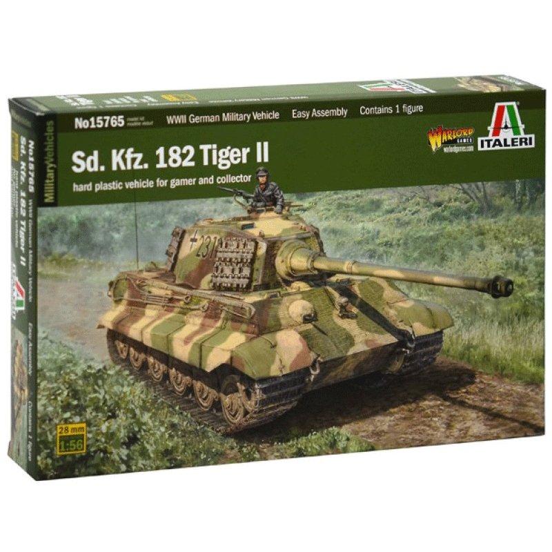 Sd.-Kfz.-182-TIGER-II