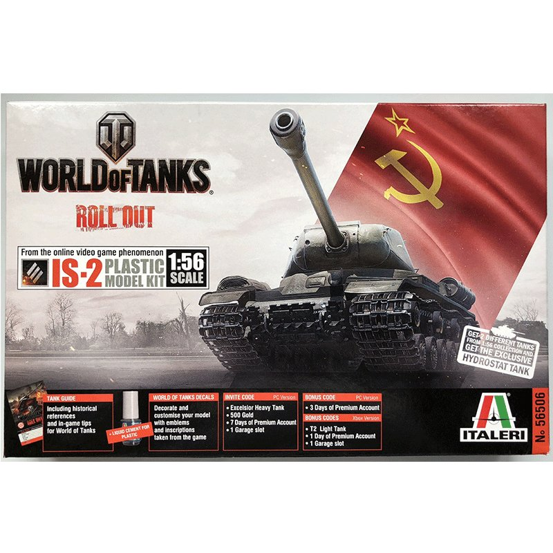 WORLD-OF-TANKS-IS-2