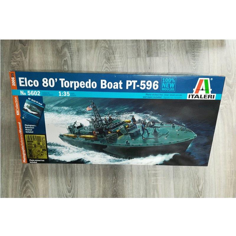ELCO-80-TORPEDO-BOAT-PT-596